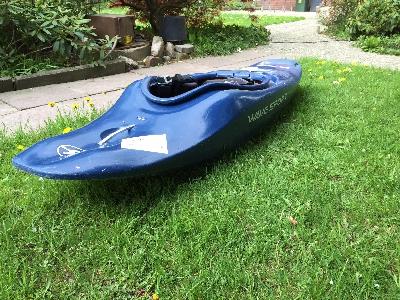 Verkaufe Wave Sport EZG 42