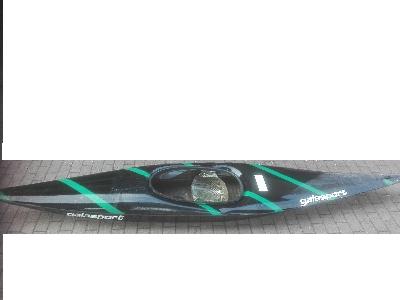 Galasport Caipi XL