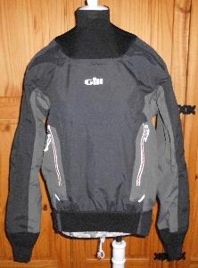 Gill KB1 Racer Dry Top Gr. XS TRockenjacke Paddeljacke