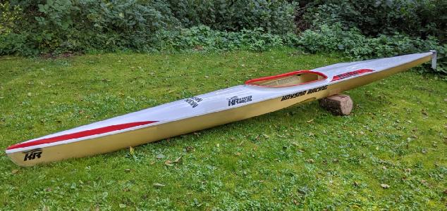 Marathonboot Knysna Duke