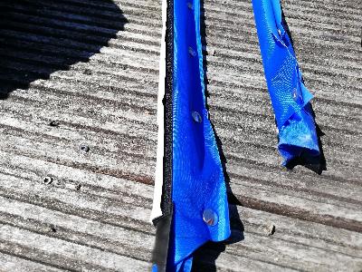 Außenbordschläuche für Kanu - Kajak - Zölzer - Außenborder
