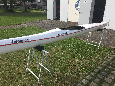 Lettmann Speed Machine LCS