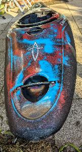 Dagger Rewind Md Kajak kayak