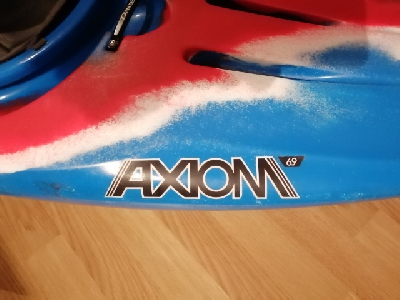 Dagger Axiom 6.9 pro