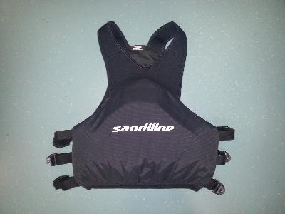 Sandiline Schwimmweste
